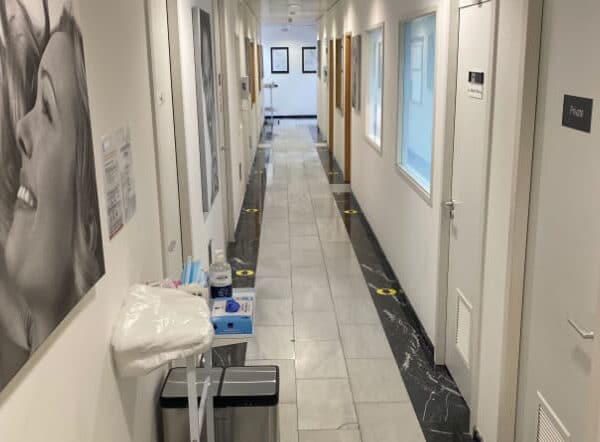 Hammersmith Private Hospital